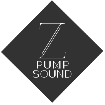 PumpSoundZ Logo